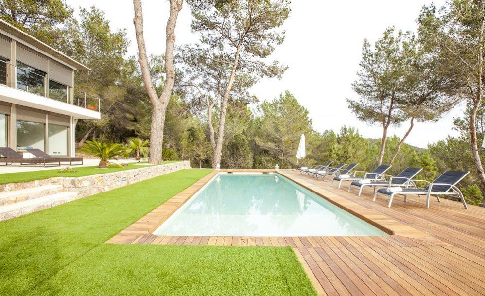Villa luxe
