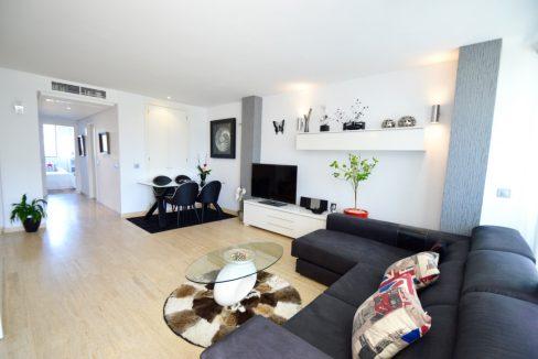 saloua luxury apartment marina botafoch