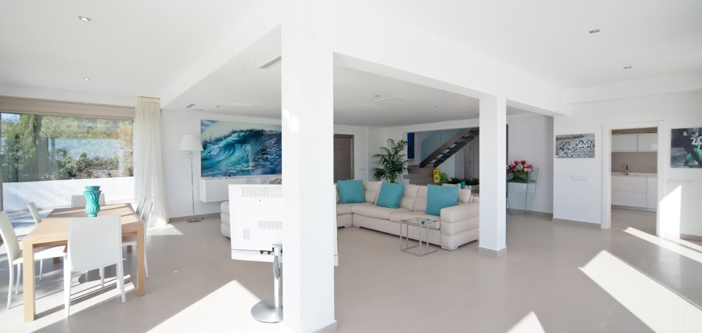 villa marina wave