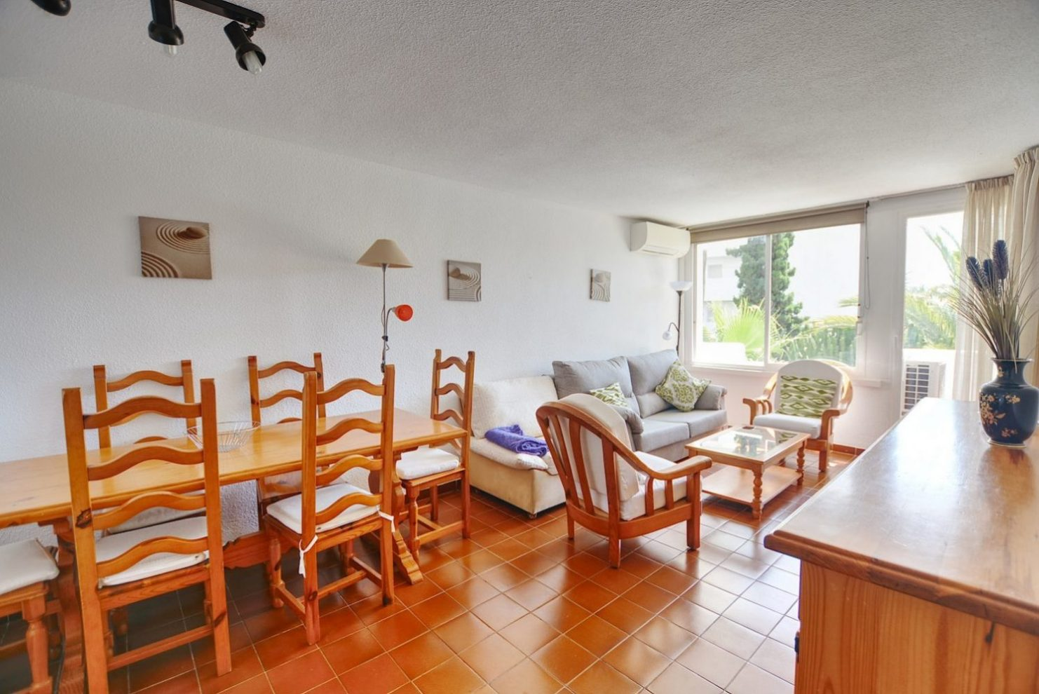 Apartment in Marina Botafoch