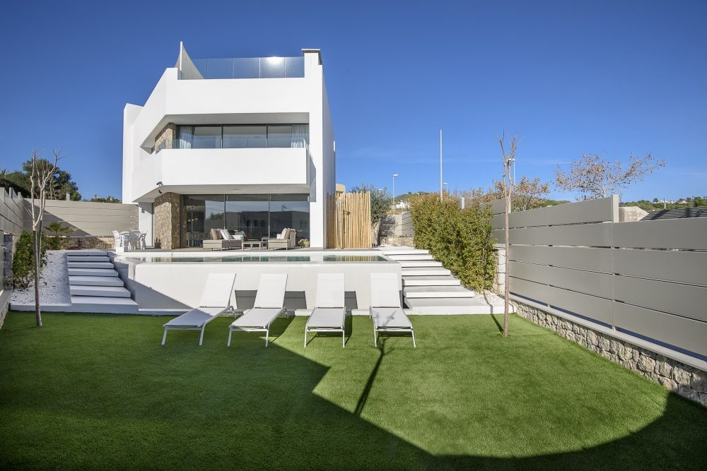 Villa Ses Torres with Touristic License