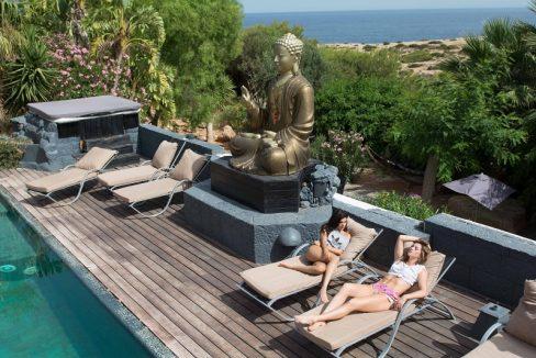 Ibiza Mansion