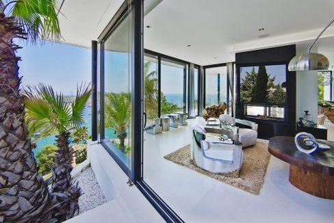 villa bora ibiza